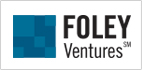 Foley Raises $2.6 Million for New Second Venture Capital Fund